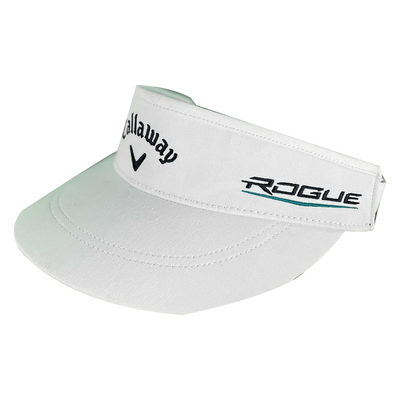Rogue Logo High Profile Visor