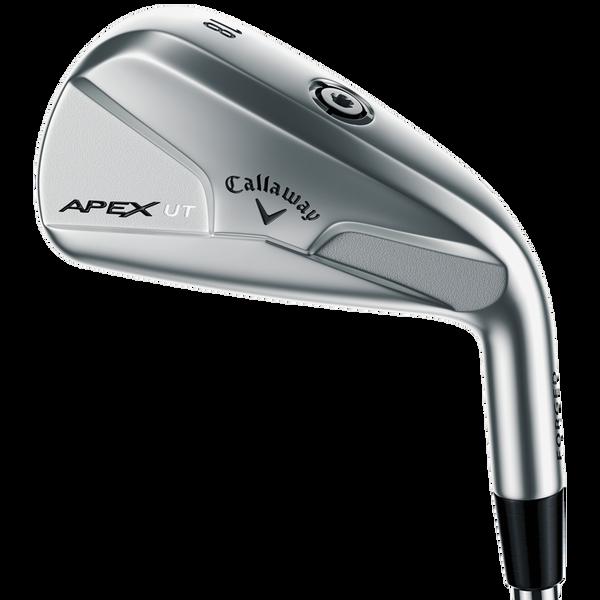 Apex Utility Irons Technology Item