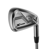 2018 X Forged Utility Irons - View 1