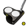 Odyssey Metal-X Milled 2-Ball - View 1