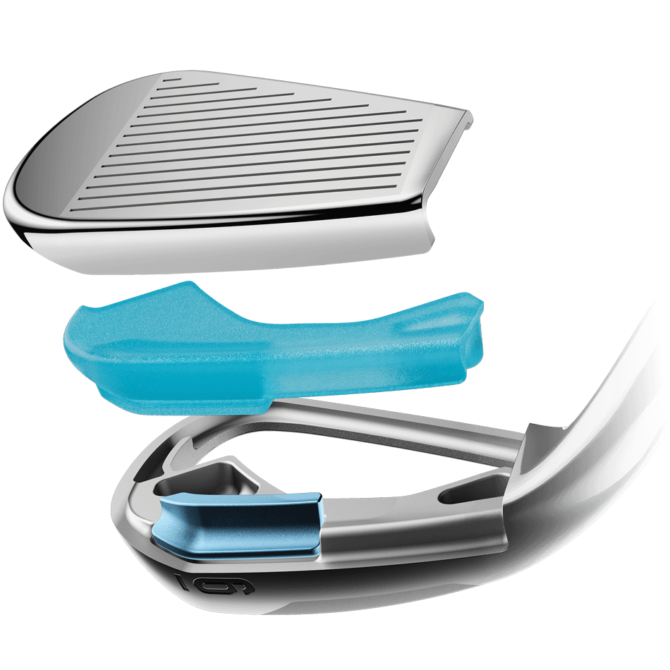 Women's Rogue Irons/Hybrids Combo Set Technology Item