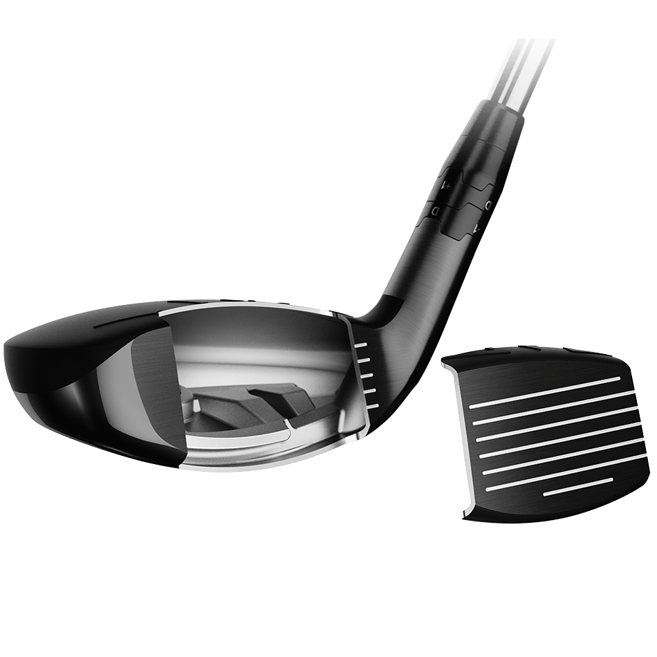 Women's Big Bertha OS Hybrids Technology Item