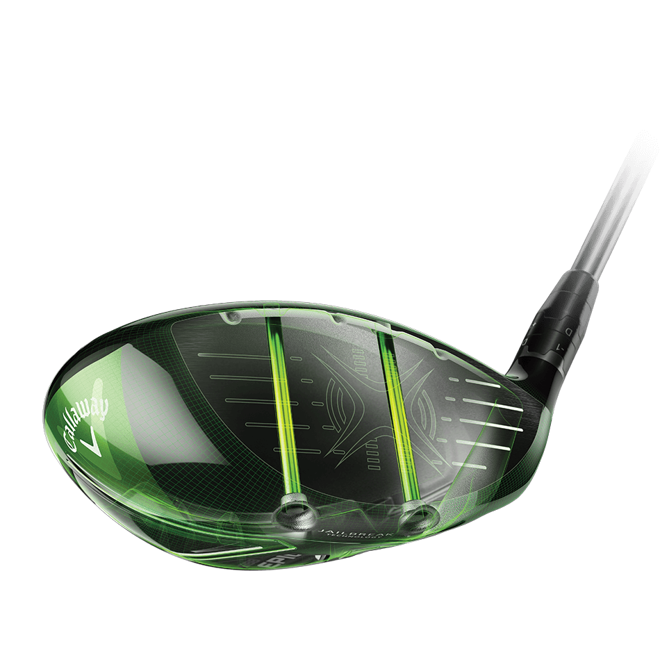 Women's GBB Epic Drivers Technology Item