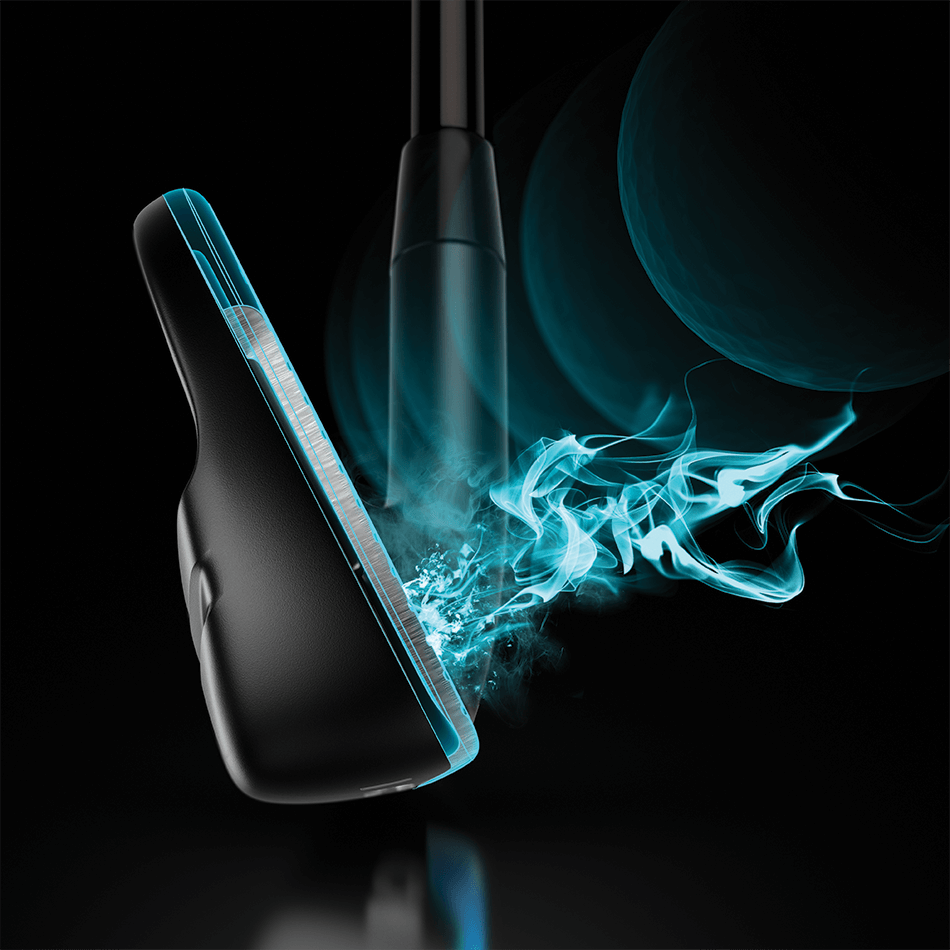 Apex Black Irons Technology Item