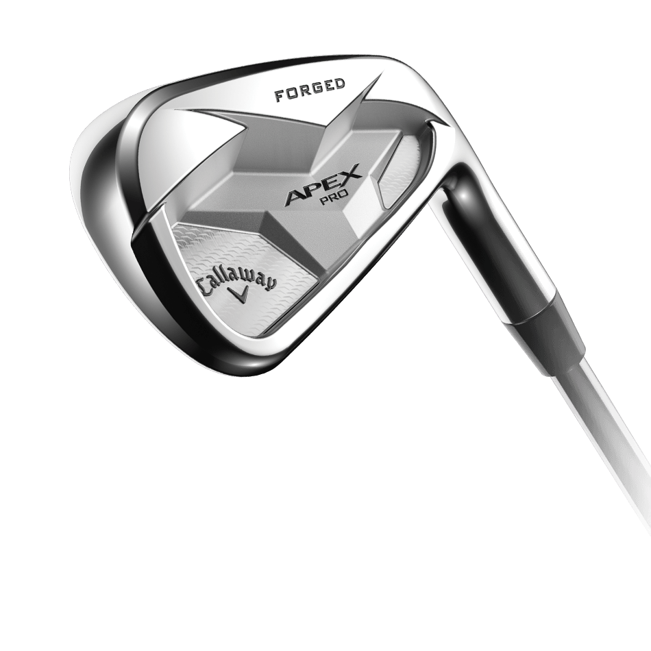 Apex Pro Irons Technology Item
