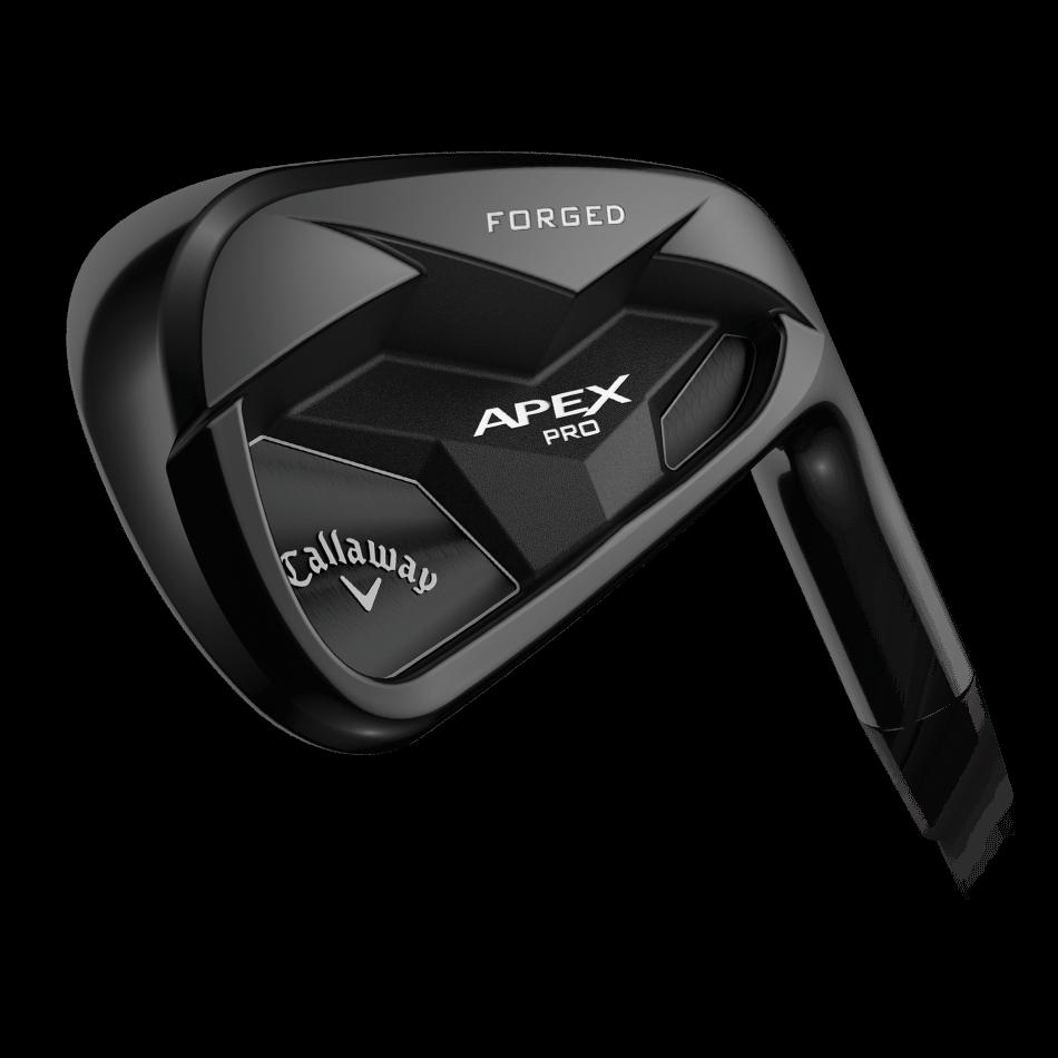 Apex Smoke Pro 19 Irons Technology Item