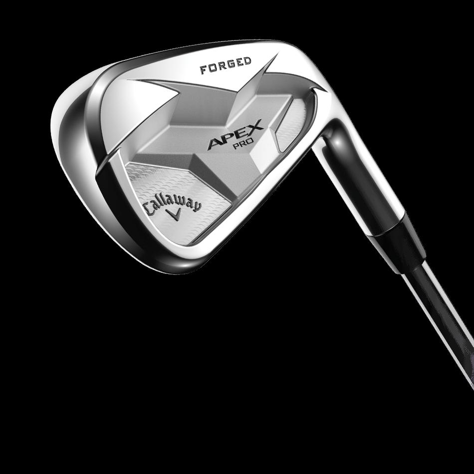 Apex Pro 19 Irons Technology Item